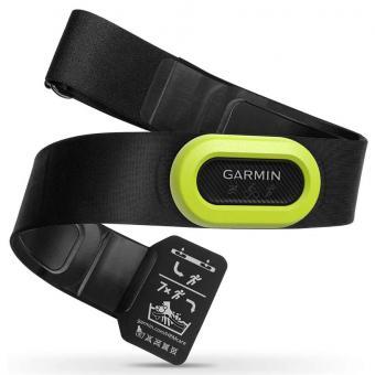 Garmin HRM-PRO™ Herzfrequenz-Brustgurt