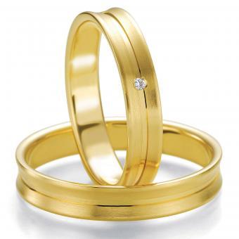 Trauringe Golden