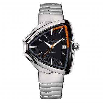 Hamilton Uhr Ventura Elvis 80 H24551131