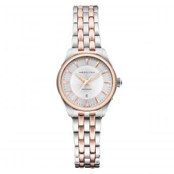 Hamilton Uhr Jazzmaster Lady Roségold H42225151