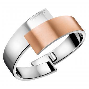 Calvin Klein Armreif ck KJ2HPD2801 Intense Rosé