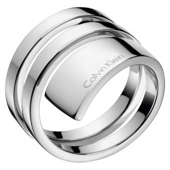 Calvin Klein KJ3UMR0001 ck Ring Beyond