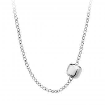 Calvin Klein ck Side Kette KJ5QMN000200 Silber