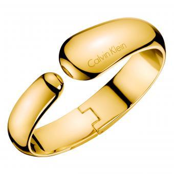 Calvin Klein ck KJ6GJD1001 Armreif Informal Gold