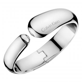 Calvin Klein ck KJ6GMD0001 Armreif Informal Silber