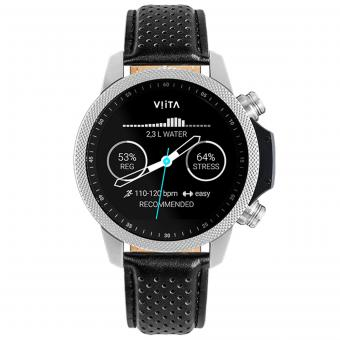 VIITA Active HRV Adventure-Leather