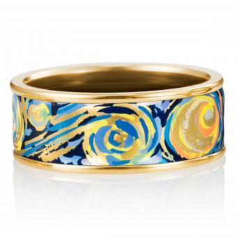 Frey Wille Vincent van Gogh Ring Éternité MISS
